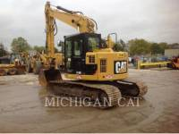 CATERPILLAR TRACK EXCAVATORS 314DLCR PQ equipment  photo 4