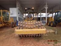 CATERPILLAR SOPORTE DE TAMBOR ÚNICO VIBRATORIO CP56 equipment  photo 2