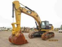 CATERPILLAR KETTEN-HYDRAULIKBAGGER 340D2L equipment  photo 3
