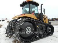 AGCO-CHALLENGER AG TRACTORS MT775E equipment  photo 3