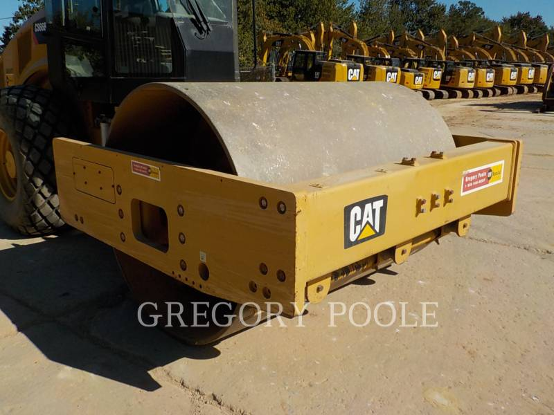 CATERPILLAR COMPACTADORES DE SUELOS CS66B equipment  photo 6