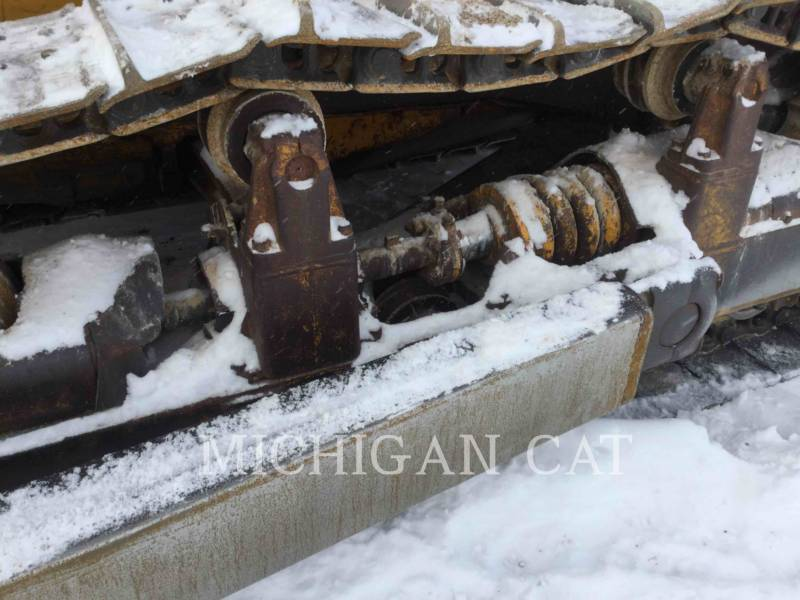 CATERPILLAR TRATTORI CINGOLATI D7E1970 equipment  photo 14