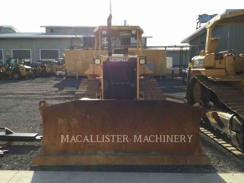 CATERPILLAR TRACK TYPE TRACTORS D6MXL equipment  photo 12