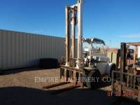 Equipment photo HYSTER FORKLIFT リフト - ブーム 1