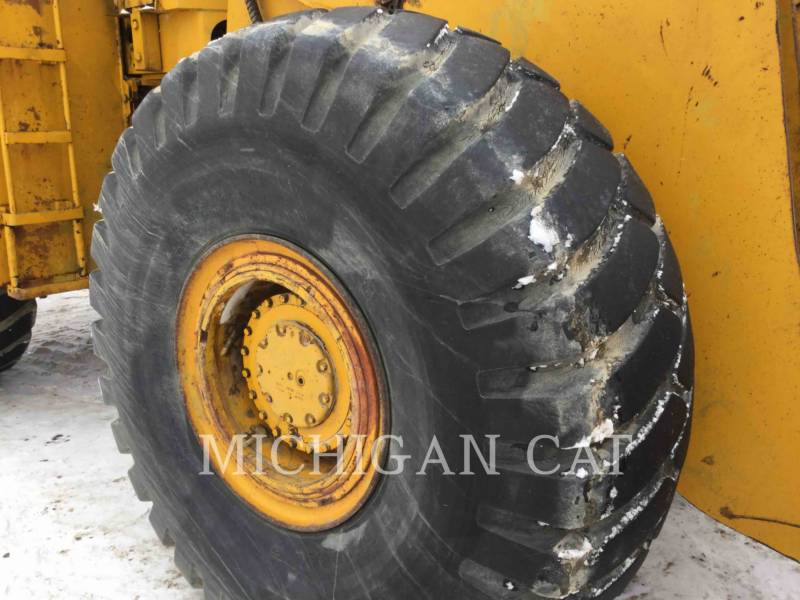 MICHIGAN WHEEL LOADERS/INTEGRATED TOOLCARRIERS 175B-C equipment  photo 21