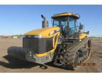 AGCO-CHALLENGER LANDWIRTSCHAFTSTRAKTOREN MT845E equipment  photo 6