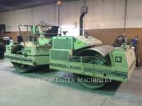 INGERSOLL-RAND VIBRATORY DOUBLE DRUM ASPHALT DD90 equipment  photo 4