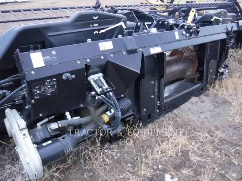 MACDON WT - コンバイン・ヘッダ FD75-S equipment  photo 4