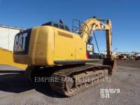 CATERPILLAR トラック油圧ショベル 336EL equipment  photo 12