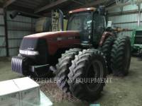 Equipment photo CASE/NEW HOLLAND MX270 LANDWIRTSCHAFTSTRAKTOREN 1