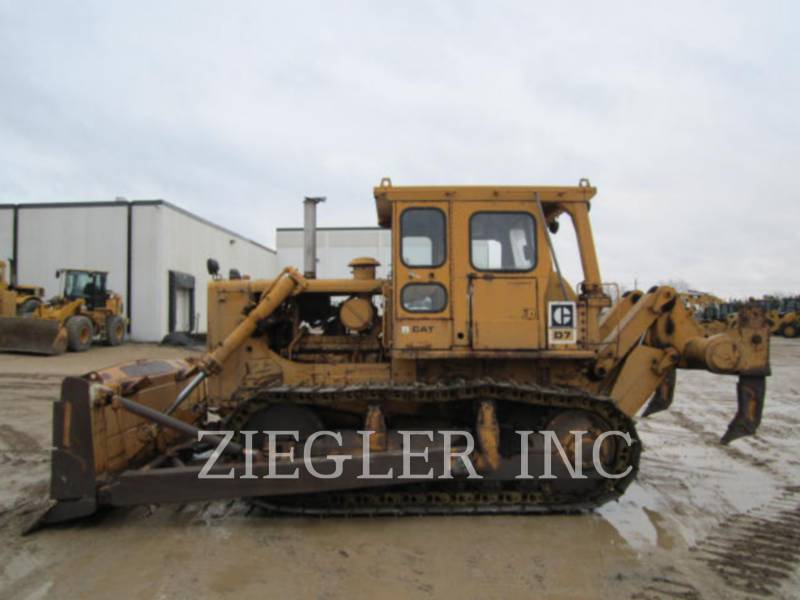 CATERPILLAR KETTENDOZER D7F equipment  photo 7