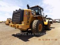 CATERPILLAR WHEEL LOADERS/INTEGRATED TOOLCARRIERS 966M equipment  photo 2