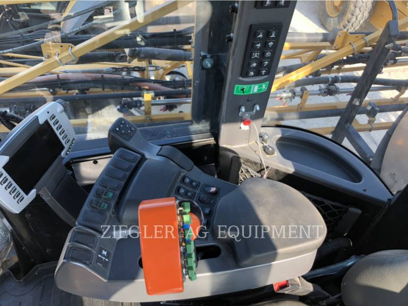 AG-CHEM PULVERIZADOR RG1100 equipment  photo 17
