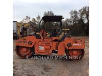 HAMM GMBH TANDEMVIBRATIONSWALZE, ASPHALT HD110 equipment  photo 5