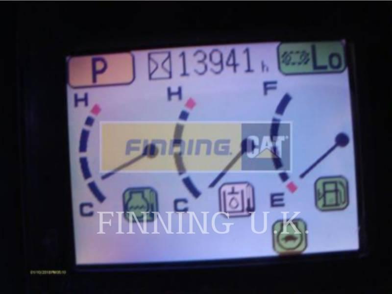 KOMATSU LTD. PELLES SUR CHAINES PC600 equipment  photo 10