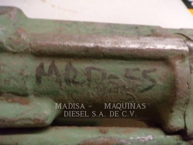 SULLAIR HERRAMIENTA DE TRABAJO - MARTILLO MRD-55 equipment  photo 3