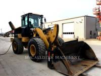CATERPILLAR RADLADER/INDUSTRIE-RADLADER 924 K equipment  photo 2