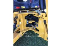 CATERPILLAR BACKHOE LOADERS 420F2 equipment  photo 8