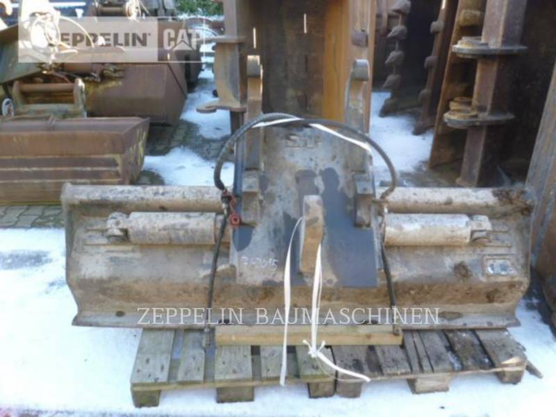 RADLINGER MASCHINENBAU ZANJADORAS GLV200 equipment  photo 3