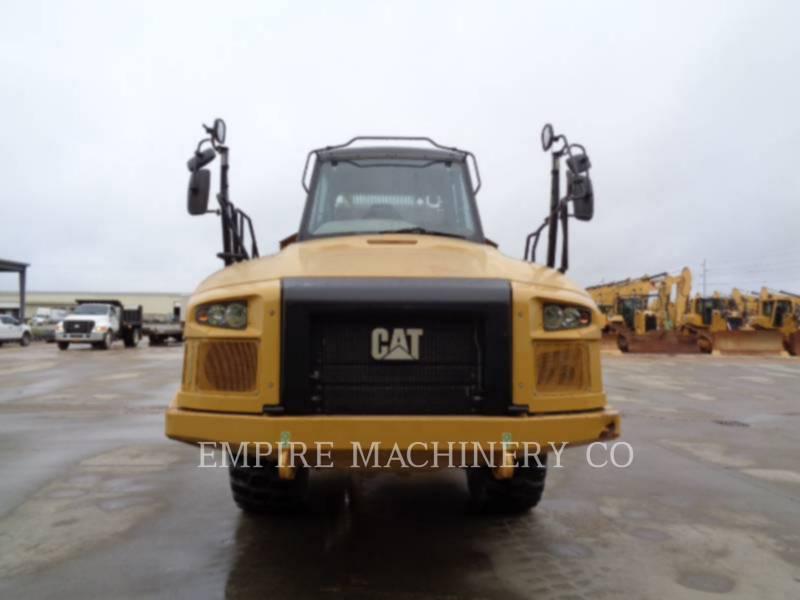 CATERPILLAR WOZIDŁA TECHNOLOGICZNE 730C equipment  photo 2