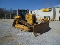 CATERPILLAR TRACTEURS SUR CHAINES D6NLGP GPS equipment  photo 2