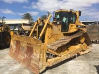 Equipment photo CATERPILLAR D6RIILGP TRACK TYPE TRACTORS 1