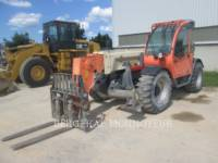 Equipment photo JLG INDUSTRIES (EUROPE) 3513 TELEHANDLER 1