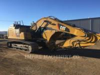 CATERPILLAR PELLES SUR CHAINES 330FL ST P equipment  photo 1