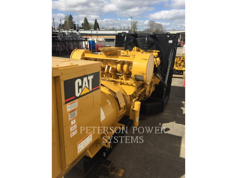 CATERPILLAR MISCELLANEOUS / OTHER EQUIPMENT 3508 equipment  photo 4