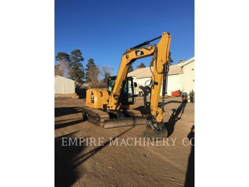 CATERPILLAR トラック油圧ショベル 308E2 SB equipment  photo 4