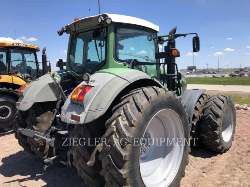 FENDT 農業用トラクタ 930 VARIO equipment  photo 13