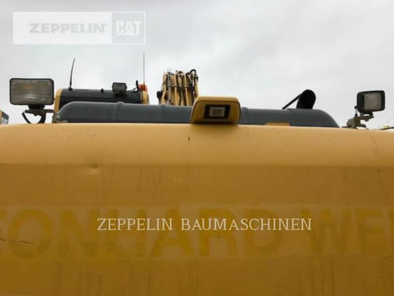 KOMATSU LTD. KOPARKI GĄSIENICOWE PC240NLC-8 equipment  photo 6