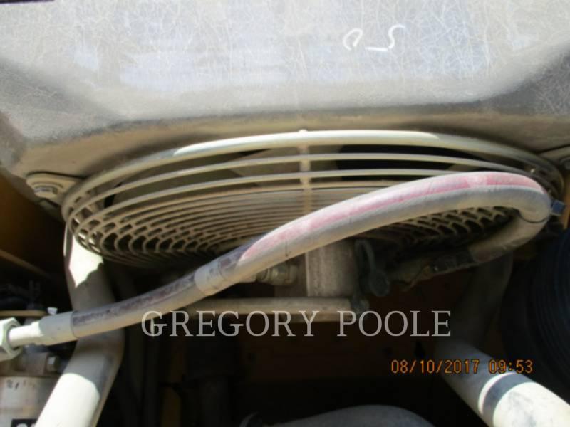 CATERPILLAR CARGADORES MULTITERRENO 259D equipment  photo 13