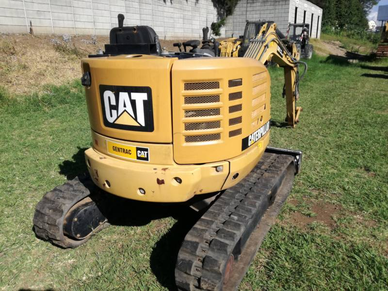 CATERPILLAR PELLES SUR CHAINES 302.7DCR equipment  photo 6