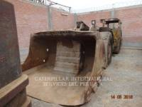 CATERPILLAR UNDERGROUND MINING LOADER R 1600 G equipment  photo 4
