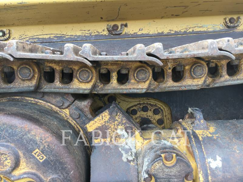 CATERPILLAR CARGADORES DE CADENAS 953D equipment  photo 10
