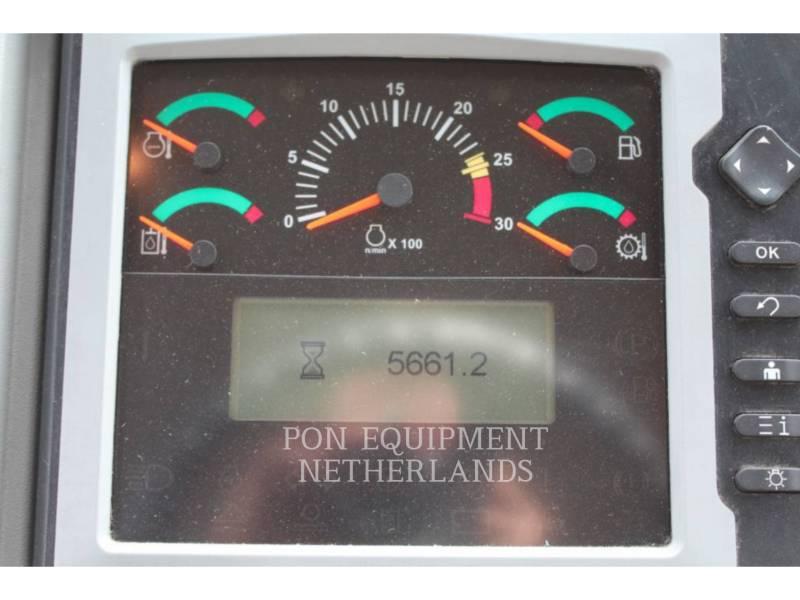 CATERPILLAR CHARGEURS SUR PNEUS/CHARGEURS INDUSTRIELS 950K equipment  photo 8