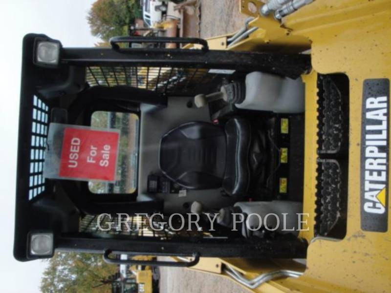 CATERPILLAR PALE CINGOLATE MULTI TERRAIN 259B3 equipment  photo 12