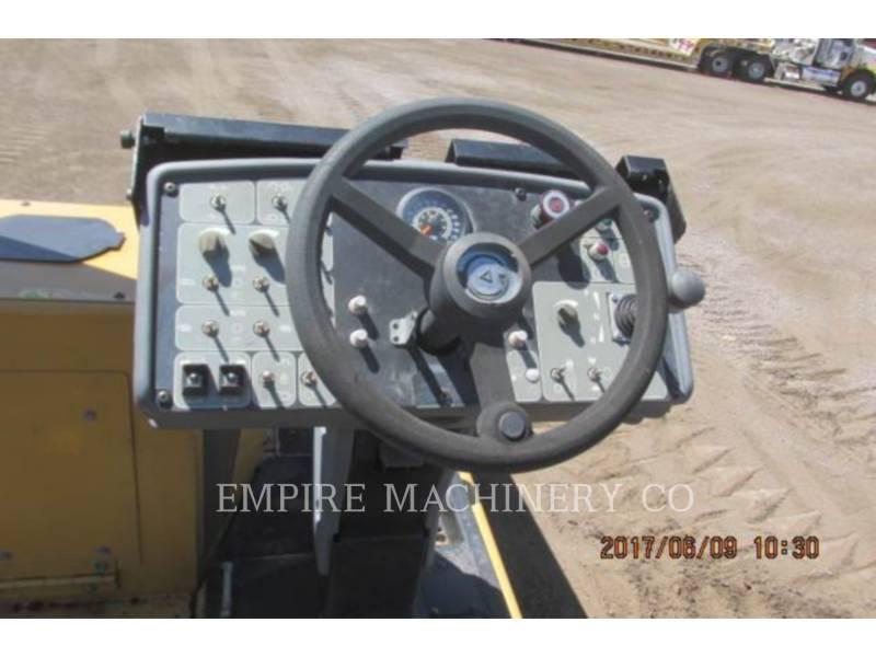 CATERPILLAR PAVIMENTADORES DE ASFALTO AP655D equipment  photo 9
