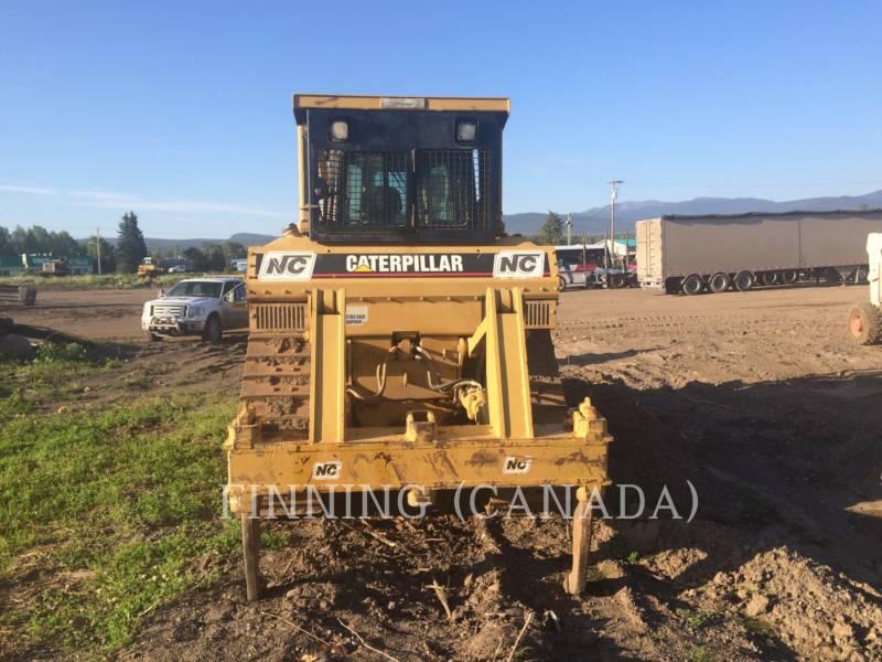 CATERPILLAR TRATTORI CINGOLATI D7R equipment  photo 6