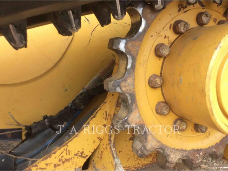 CATERPILLAR MULTI TERRAIN LOADERS 299D AH equipment  photo 15