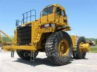 CATERPILLAR CAMINHÕES FORA DA ESTRADA 785B REBLD equipment  photo 4