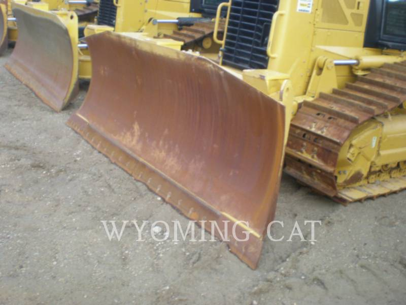 CATERPILLAR TRACTORES DE CADENAS D6N XL PAT equipment  photo 5