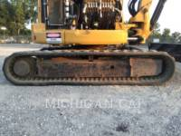 CATERPILLAR KETTEN-HYDRAULIKBAGGER 305ECR ATQ equipment  photo 21
