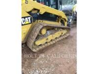 CATERPILLAR MINICARGADORAS 299D2XHP equipment  photo 8