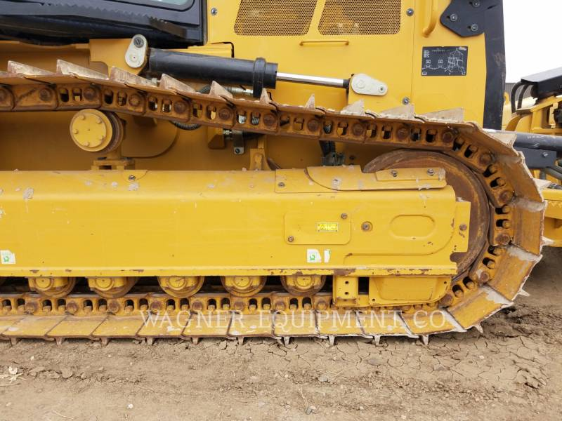 CATERPILLAR TRACK TYPE TRACTORS D4K2XL equipment  photo 14