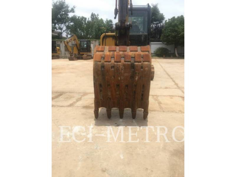 CATERPILLAR EXCAVADORAS DE CADENAS 306 E equipment  photo 14
