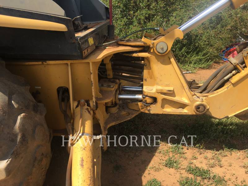 CATERPILLAR RETROEXCAVADORAS CARGADORAS 430D equipment  photo 7