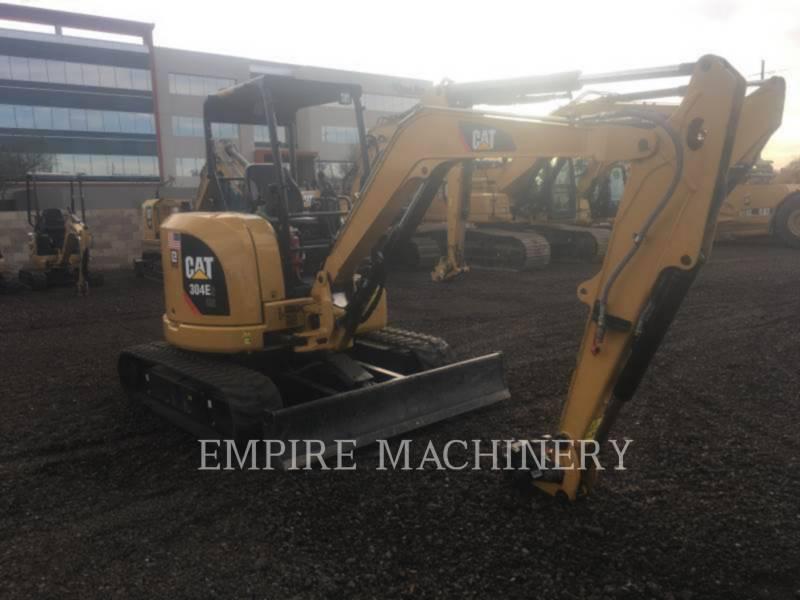 CATERPILLAR トラック油圧ショベル 304E2CR equipment  photo 1