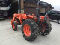 KUBOTA TRACTOR CORPORATION TRACTEURS AGRICOLES L4400E equipment  photo 6